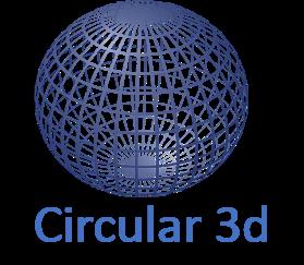 Circular 3d