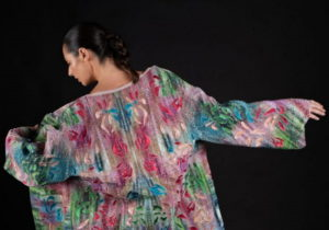 Designers use 3D printing for sustainability (Ecotextile)
