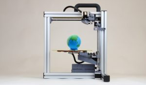 The Importance of 3d Printing becoming Sustainable